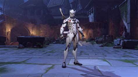 Genji Animated Wallpaper - overwatch animated wallpaper genji 1440