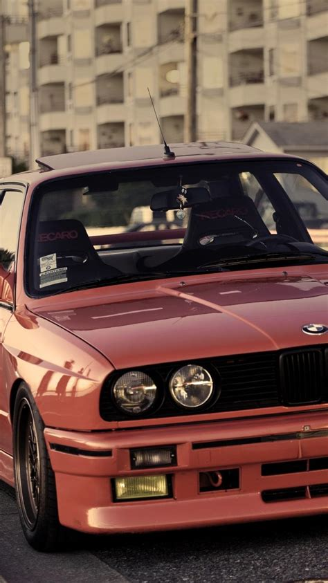 bmw   cars sports car streets wallpaper