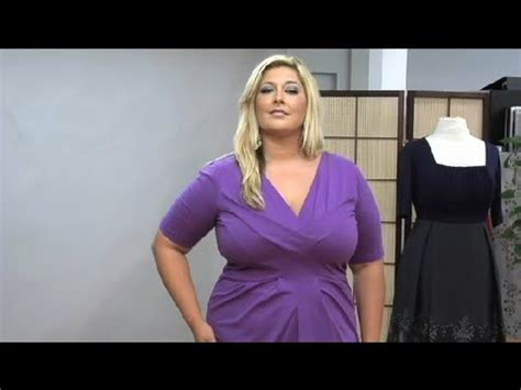 wear concealing clothing  larger women fashion