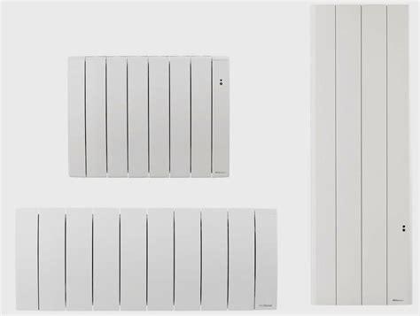 radiateur electrique inertie radiateur 233 lectrique 224 inertie bilbao 3 thermor