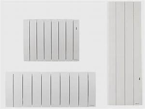 Vanne Thermostatique Pour Radiateur Fonte : chauffage electrique inertie quelle puissance ~ Premium-room.com Idées de Décoration