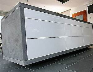 Arbeitsplatte Küche Betonoptik : die besten 17 ideen zu beton arbeitsplatten auf pinterest zementplatten und betonb den ~ Sanjose-hotels-ca.com Haus und Dekorationen