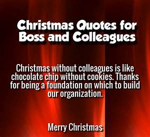 50 Christmas Wi... Holiday Coworker Quotes
