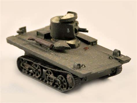 hibious tank gi016 vickers light hibious tank dutch knil army