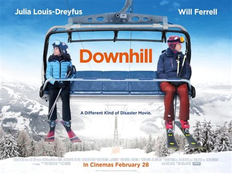 review downhill