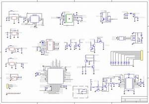 A243m Street Security System Schematics Circuit Aritronix
