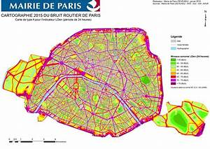 Plan Anti Pollution Paris : plan anti bruit de paris les automobilistes dans le viseur ~ Medecine-chirurgie-esthetiques.com Avis de Voitures