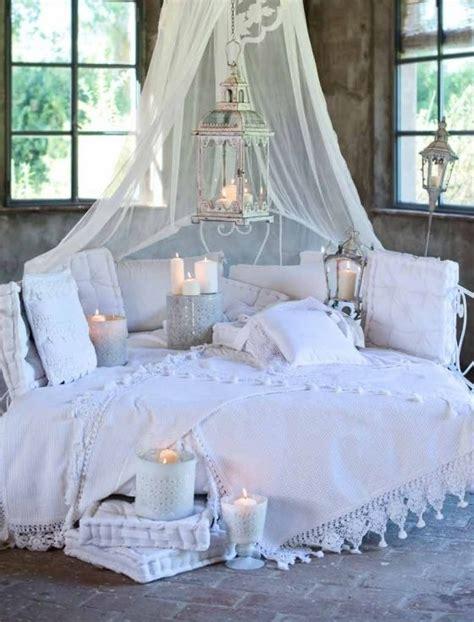 chambre style cagne chic 17 meilleures idées à propos de lits baldaquins sur