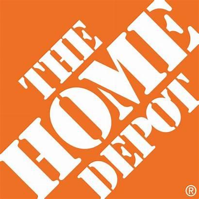 Depot Svg Homedepot Thehomedepot