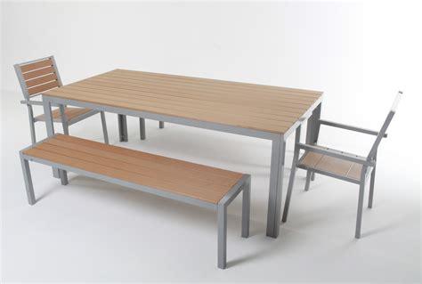 Tisch 2 Stühle by Gartengarnitur Set Braun Shop Gonser