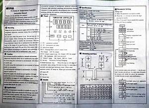 Wh10a Thermostat Wiring Diagram