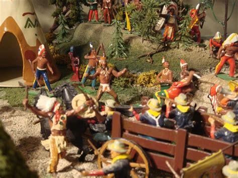 native indian battle wwwmarksdioramascom