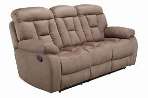 3 Sitzer 2 Sitzer Sessel : recliner 3 sitzer inkl 2 fach relaxfunktion fm 394 3 von ~ Indierocktalk.com Haus und Dekorationen