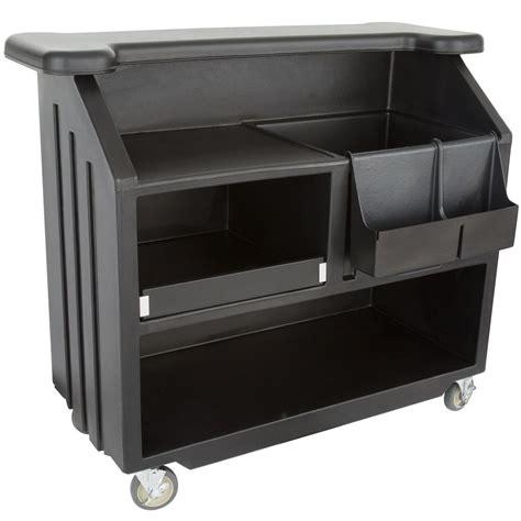 Portable Bar by Cambro Portable Bar Bar540110