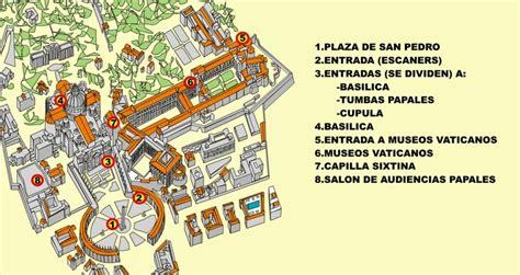 Www Santa Sede La Santa Sede Vaticano Mapa