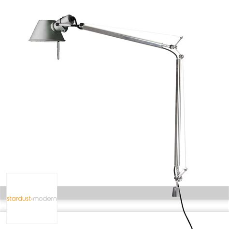furniture fantastic clip on halogen tolomeo desk l as
