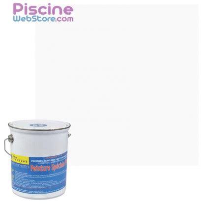 peinture acrylique blanche peinture acrylique blanche pour piscine 3l ou 15l