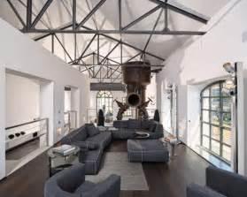 Le Usine Deco by D 233 Co Style Usine Loft Exemples D Am 233 Nagements