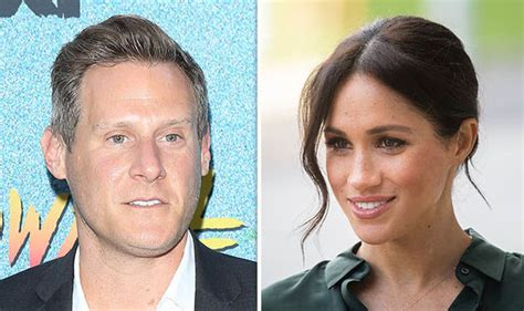 Royal competition: Meghan Markle's ex marries heiress ...