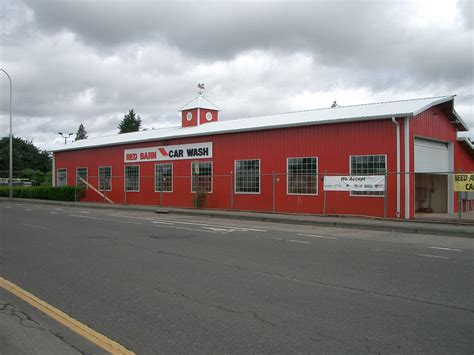 car wash barn m w building supply co website