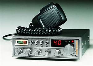 Cbradio Nl  Picture  Manual And Specifications Of The