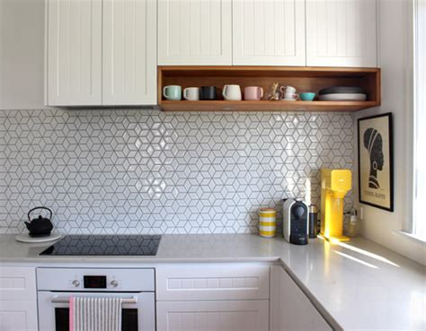 Cush and Nooks: My Kitchen   The Reveal