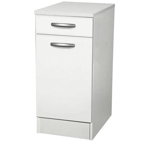 meuble bas de cuisine but meuble bas cuisine largeur 50 cm cuisine en image
