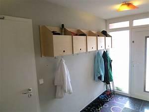 Aus Welchem Holz Werden Bögen Gebaut : garderobe selbst gebaut teil 3 holz und leim ~ Lizthompson.info Haus und Dekorationen