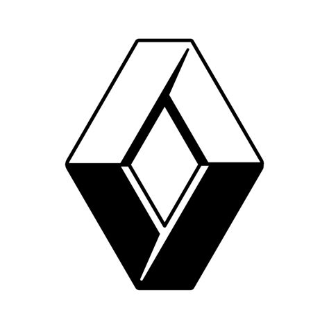 logo renault sport autocollant renault sport logo