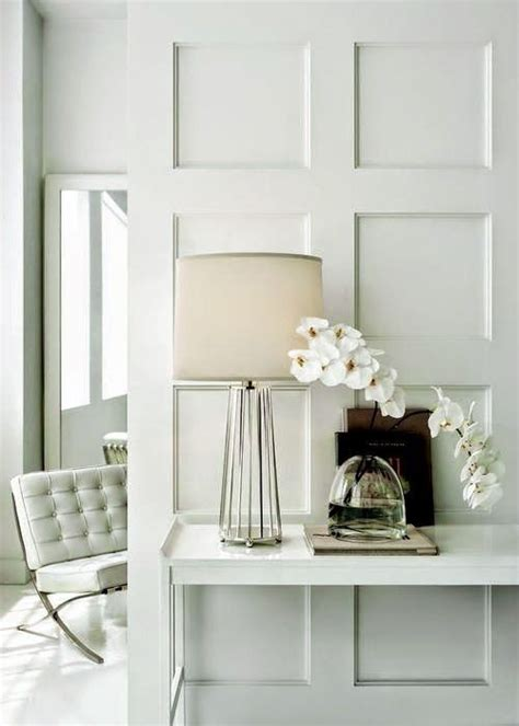 wall paneling interior ideas