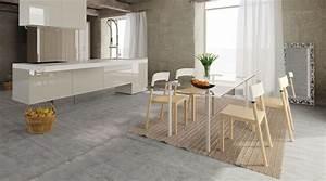 Meuble Cuisine Design : meuble cuisine suspendu meuble bas pour cuisine cbel cuisines ~ Teatrodelosmanantiales.com Idées de Décoration