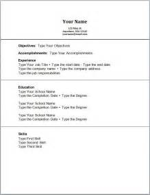 resume work experience format image doc 756977 high student resume format with no work experience bizdoska com