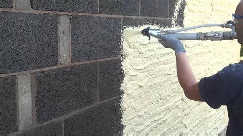 spray render pft minijet monocouche doovi