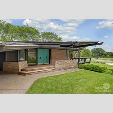 Stunning, Spectacular 1961 Midcentury Modern Time Capsule