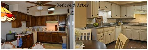 Hometalk  A Country Cottage Kitchen Makeover