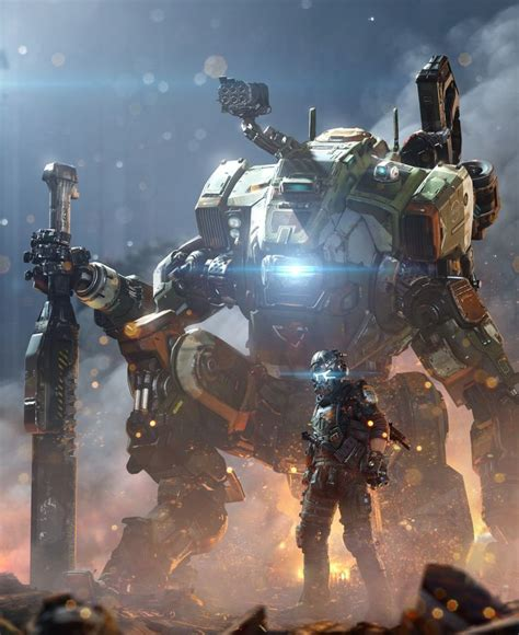 153 best mechs in titanfall 2 images on
