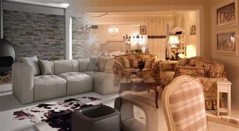 Arredamento Casa Classico by Unire Classico E Moderno Arredare Con Stile
