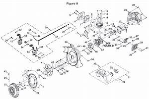 Ryobi Ry08576 Parts List And Diagram   Ereplacementparts Com