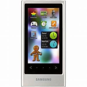 Samsung Yp P3 : samsung yp p3 mp3 player silver yp p3jes xaa b h photo video ~ Watch28wear.com Haus und Dekorationen