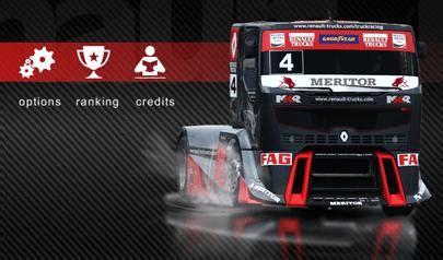 renault trucks si鑒e social renault trucks racing il gioco