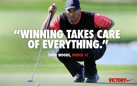 Nike's Tiger Woods 'winning' ad draws criticism online ...