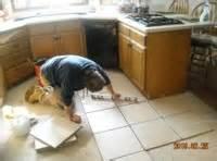 leak kitchen floor handyman mike of gig harbor home handyman fix it services 6874