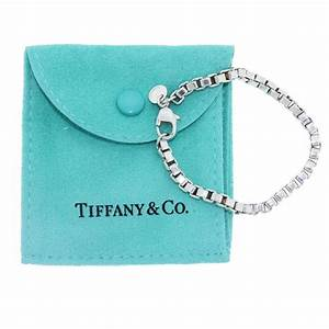 tiffany and co link bracelet ,classic tiffany necklace