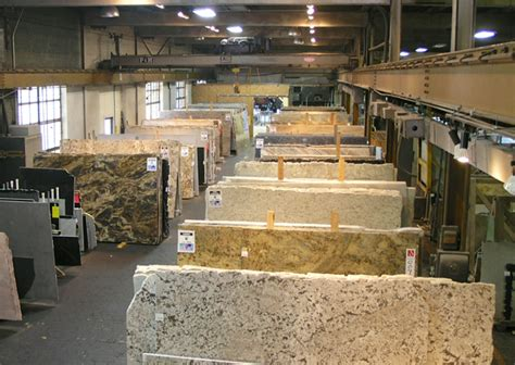granite slab warehouse benson