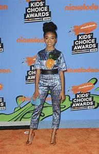 Skai Jackson – 2018 Nickelodeon Kids' Choice Awards