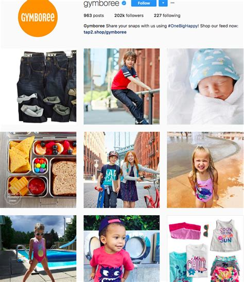 The Best Childrenu0026#39;s Brands to Follow on Instagram
