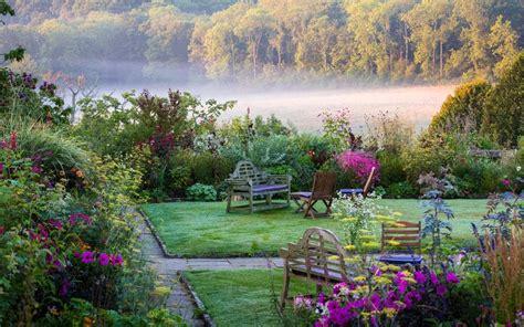 top    hotel gardens  england telegraph travel