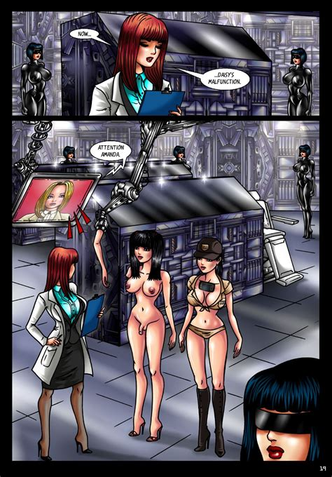 shemale android sex sirens ab lust porn comics galleries