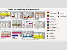 Download Kalender Pendidikan Tahun Pelajaran 20152016