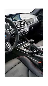 BMW-M2-CS-interior   Les Voitures